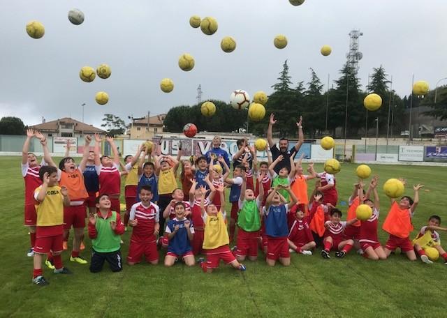 CUORE ROSSOBLU | La festa finale della Scuola Calcio immagine 12047 US Vibonese Calcio