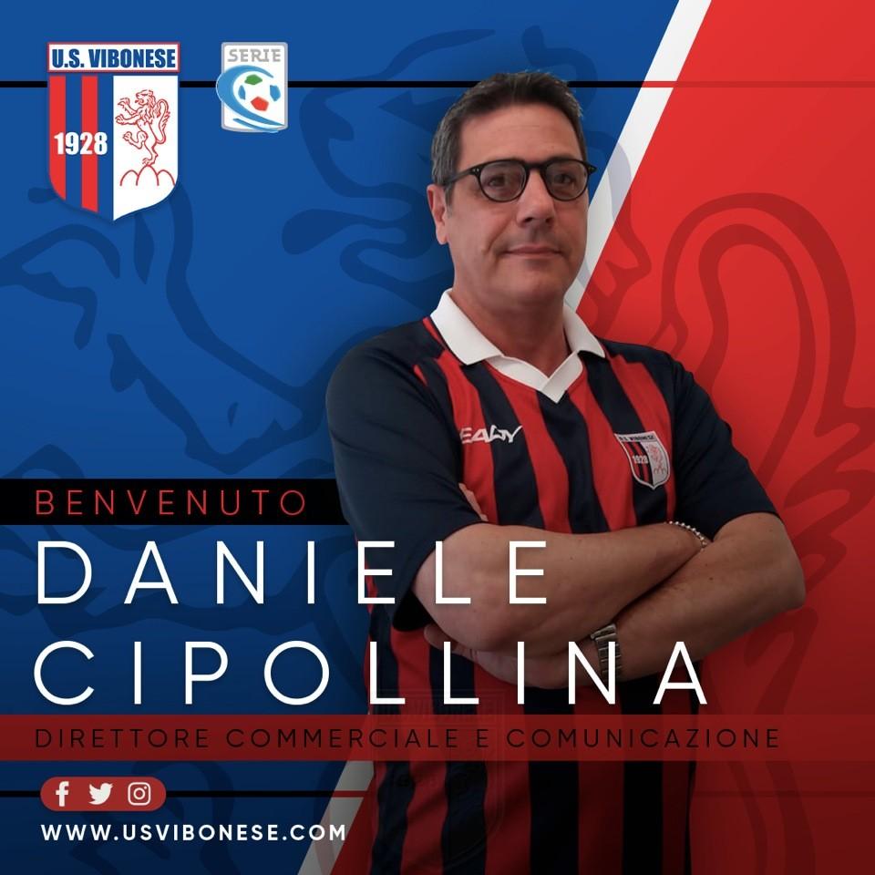 LA FAMIGLIA ROSSOBLU SI ALLARGA | Nuovo ingresso in Società immagine 12286 US Vibonese Calcio