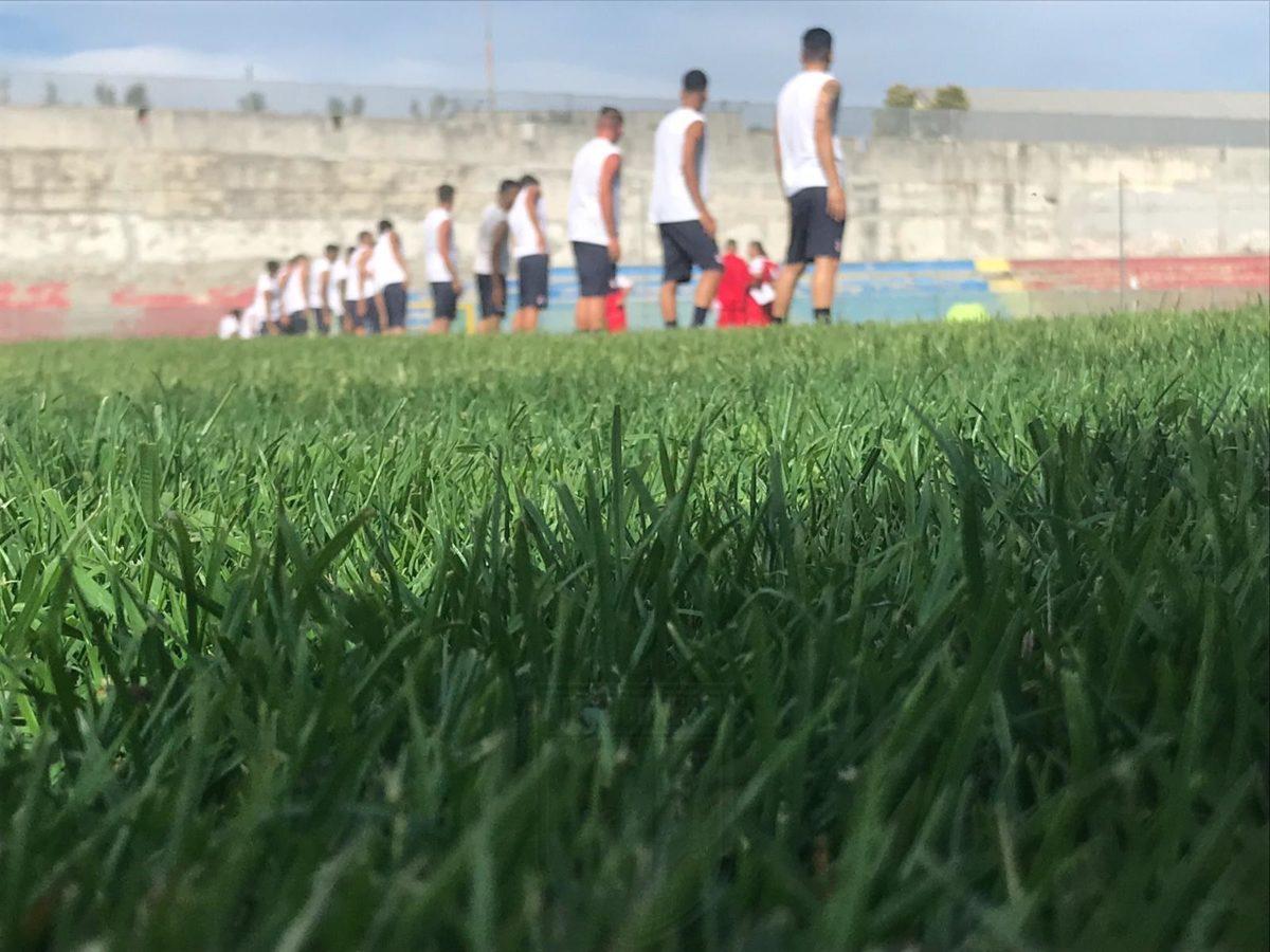 BENTORNATA VIBONESE | Iniziata ufficialmente la stagione 2019/2020 immagine 12226 US Vibonese Calcio