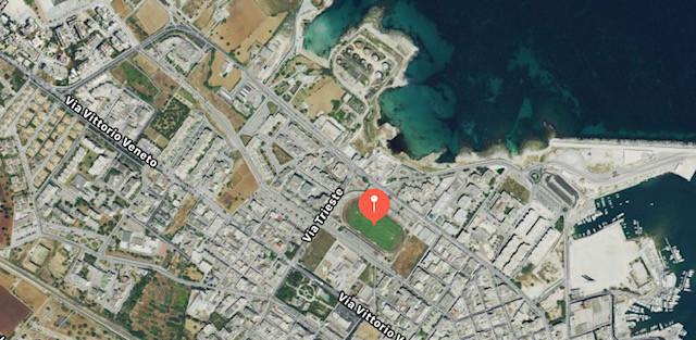 VERSO MONOPOLI | Info prevendita tagliandi immagine 13457 US Vibonese Calcio