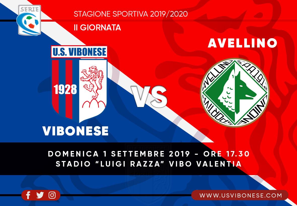 VIBONESE - AVELLINO 0-1 | Decisiva una prodezza di Rossetti immagine 13466 US Vibonese Calcio
