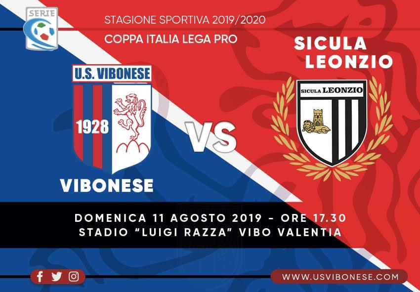 Vibonese - Sicula Lenzio 2-1 immagine 12752 US Vibonese Calcio