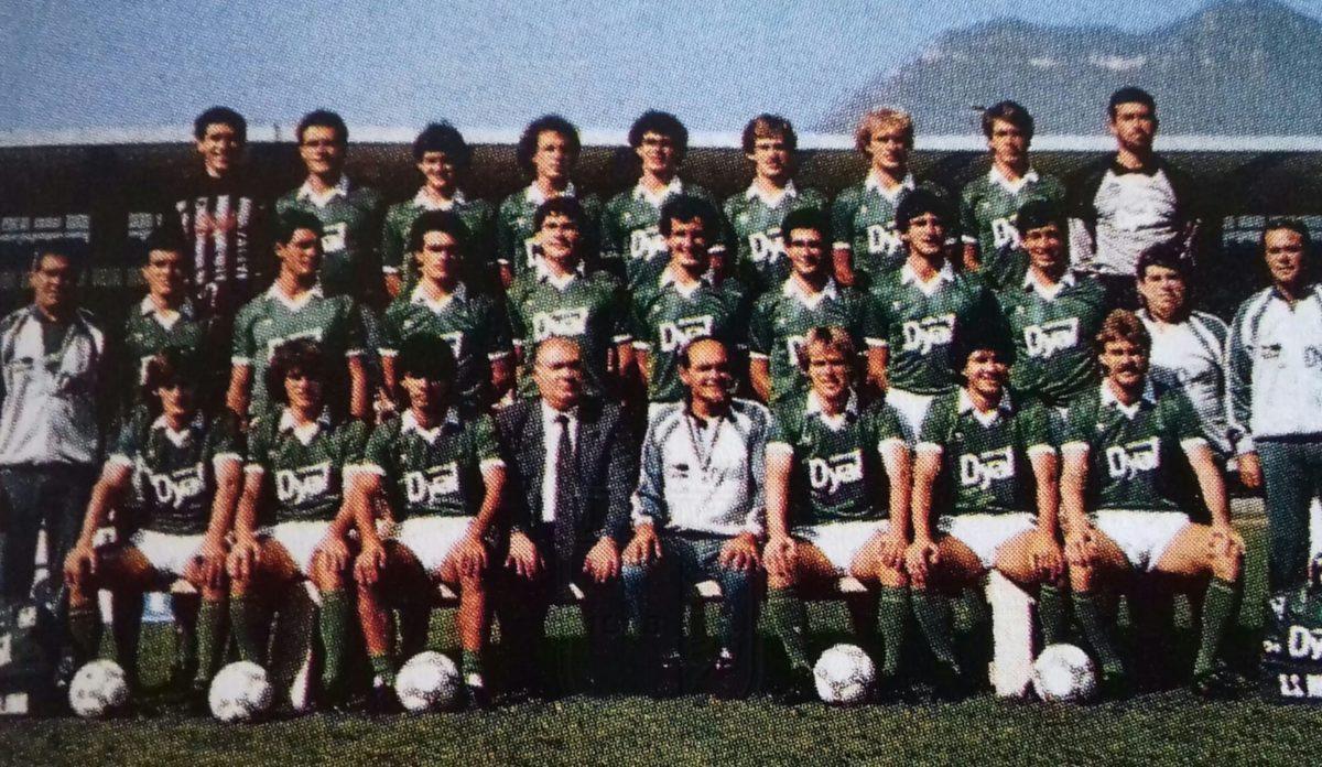 Vibonese - Avellino: La storia dice... immagine 12885 US Vibonese Calcio