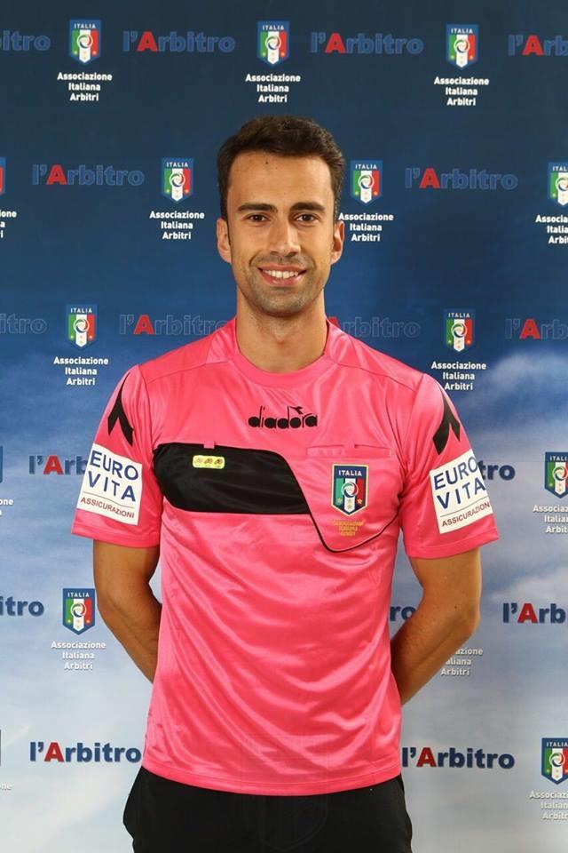 Verso Avellino | Designata la terna arbitrale: fischietto al Signor Rutella della sezione di Enna immagine 12861 US Vibonese Calcio