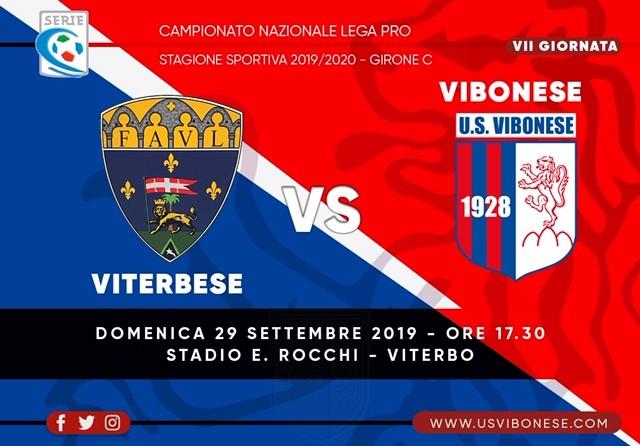 VITERBESE - VIBONESE 2-2 | Tabellino e statistiche immagine 13201 US Vibonese Calcio