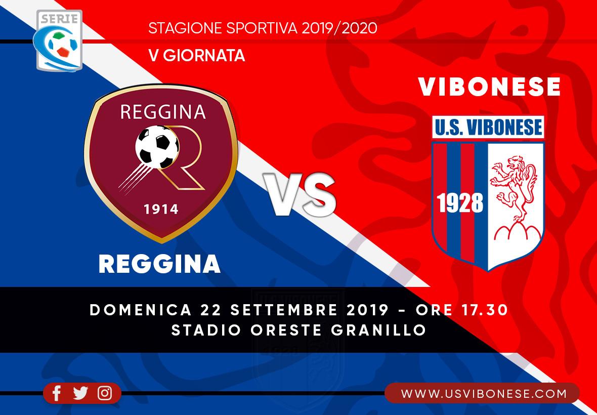 REGGINA - VIBONESE 2-0 | Tabellino, numeri e statistiche immagine 13138 US Vibonese Calcio