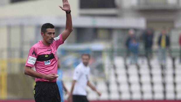 VERSO REGGINA - VIBONESE | Match affidato all'anconetano Marco D'Ascanio immagine 13144 US Vibonese Calcio