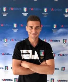 VERSO VIBONESE - RENDE | Match affidato al fiorentino Marco Ricci immagine 13083 US Vibonese Calcio