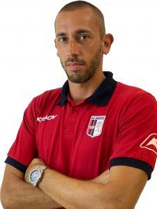 Mengoni Riccardo immagine 16083 US Vibonese Calcio
