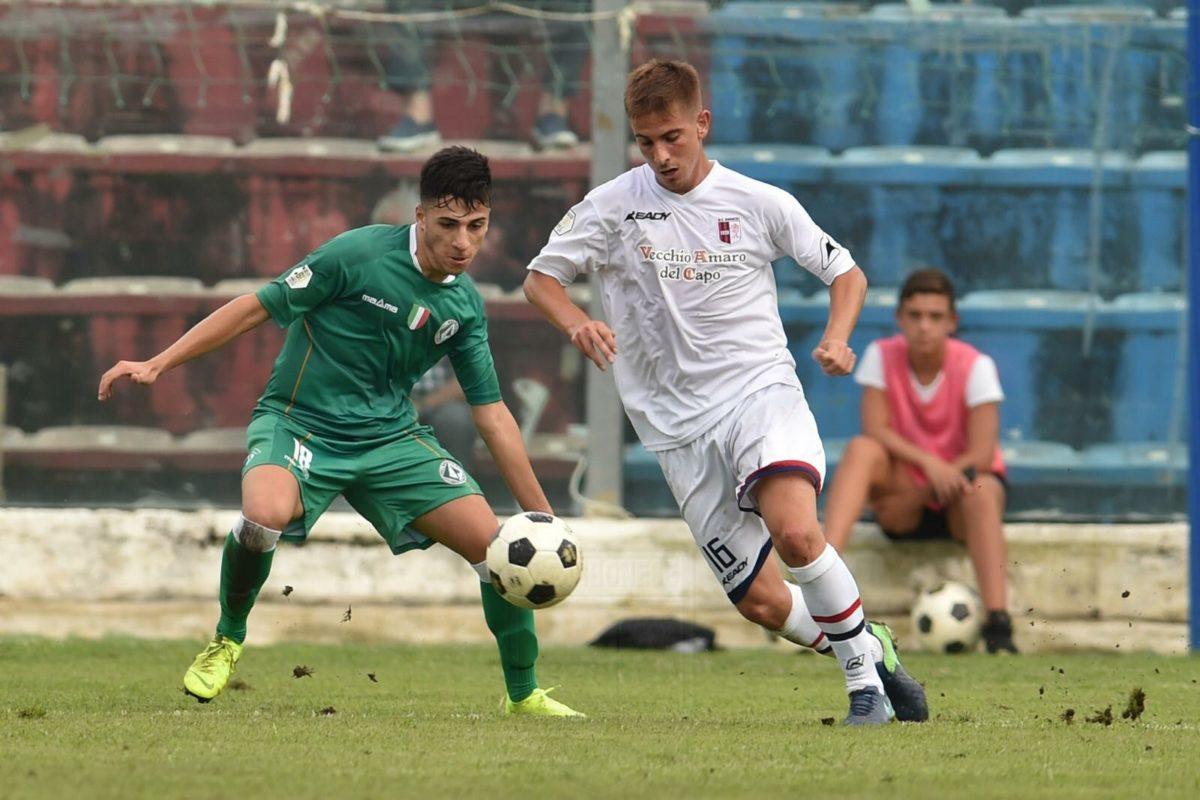 NAZIONALE IN ROSSOBLU | Berardi convocato dal CT del San Marino per le qualificazioni agli Europei immagine 12936 US Vibonese Calcio