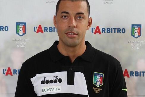 VERSO VIBONESE - PICERNO | Match affidato all'arbitro di Firenze Galipó immagine 13181 US Vibonese Calcio