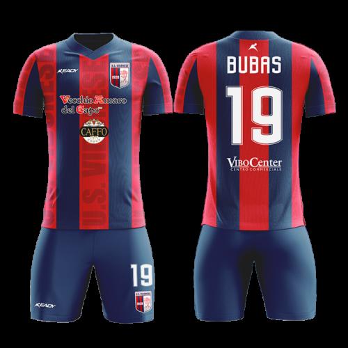 1ª Maglia 2019/20 immagine 14368 US Vibonese Calcio