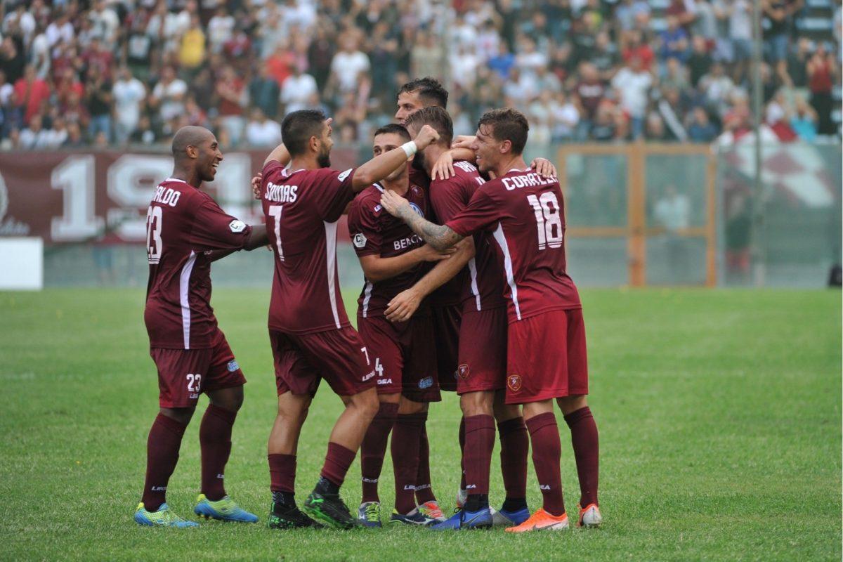 VERSO REGGINA - VIBONESE | Conosciamo meglio gli avversari immagine 13153 US Vibonese Calcio