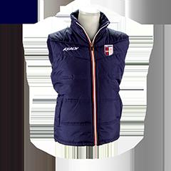 Gilet Brillante immagine 13602 US Vibonese Calcio