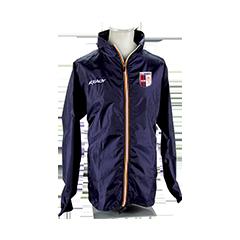 Kway zircone immagine 13607 US Vibonese Calcio