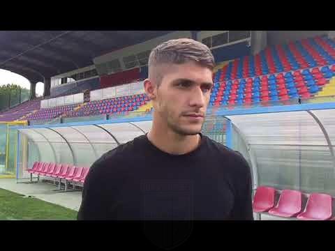 VERSO IL DERBY | Parla Andrea Malberti immagine 13015 US Vibonese Calcio