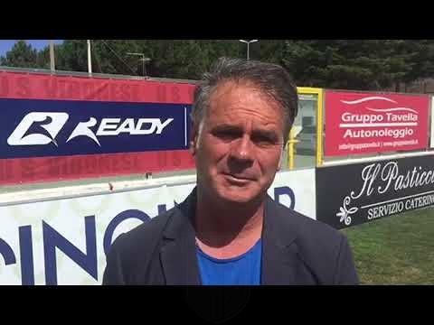 VERSO VIBONESE - PICERNO | Parla Mister Modica immagine 13189 US Vibonese Calcio