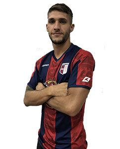 Rosa 2018/19 immagine 504 US Vibonese Calcio
