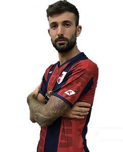 Gozzano - Vibonese: Convocati immagine 488 US Vibonese Calcio