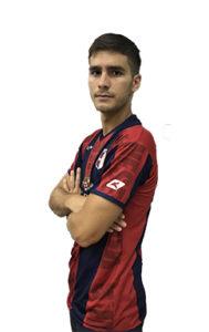 Rezzi Edoardo immagine 502 US Vibonese Calcio