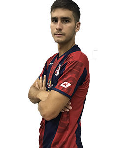 Gela - Vibonese: Convocati immagine 502 US Vibonese Calcio