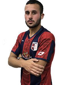 Rosa 2018/19 immagine 487 US Vibonese Calcio