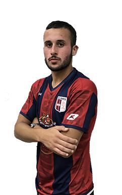 Maniscalchi Ferdinando immagine 487 US Vibonese Calcio