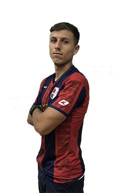 Gualteri Gianluca immagine 483 US Vibonese Calcio