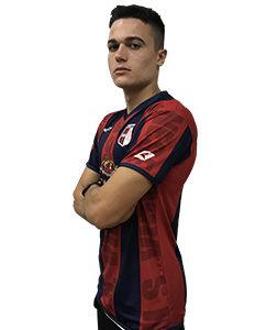 Gela - Vibonese: Convocati immagine 498 US Vibonese Calcio