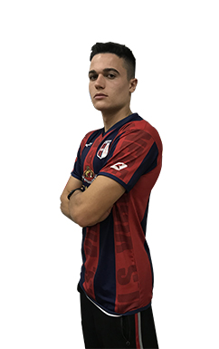 Quaranta Giosuè immagine 498 US Vibonese Calcio