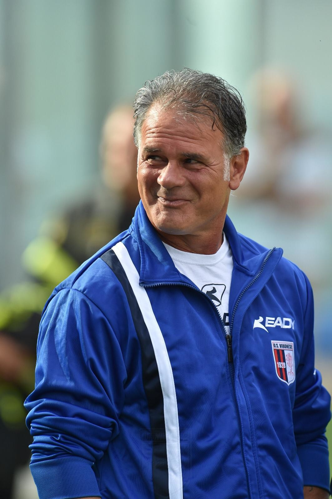 Verso Virtus Francavilla Calcio - Vibonese | La vigilia di mister Modica immagine 13283 US Vibonese Calcio