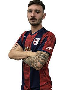 Gozzano - Vibonese: Convocati immagine 492 US Vibonese Calcio