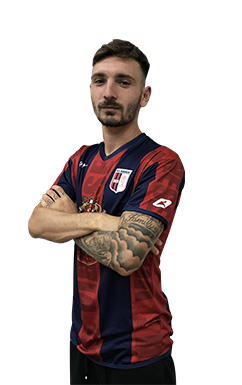 Taurino Leonardo immagine 492 US Vibonese Calcio