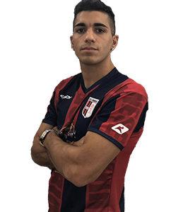 Gela - Vibonese: Convocati immagine 503 US Vibonese Calcio