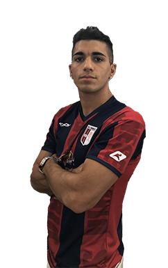 Del Col Mariano immagine 503 US Vibonese Calcio