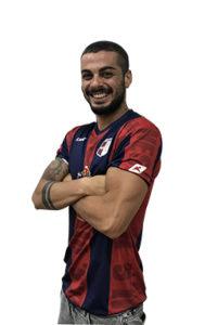 Prezioso Mario immagine 484 US Vibonese Calcio