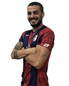Rosa 2018/19 immagine 484 US Vibonese Calcio