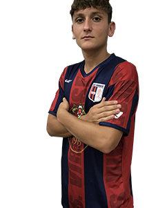 Gela - Vibonese: Convocati immagine 494 US Vibonese Calcio