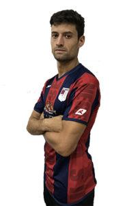 Bubas Nicolas immagine 493 US Vibonese Calcio