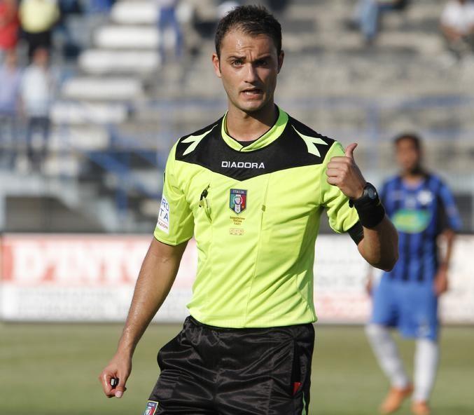 VERSO V.FRANCAVILLA - VIBONESE | Match affidato al bolognese Bitonti immagine 13270 US Vibonese Calcio