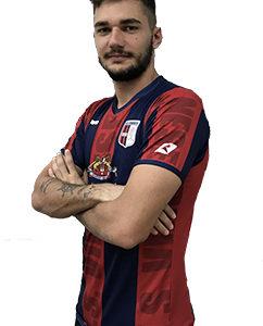 Rosa 2018/19 immagine 490 US Vibonese Calcio