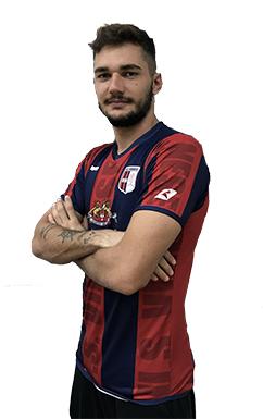 Greco Stefano immagine 490 US Vibonese Calcio