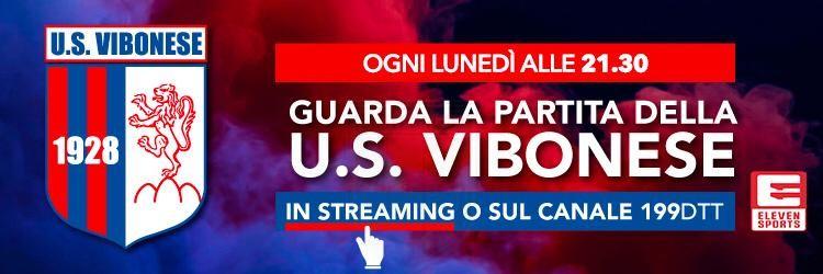 REWIND | Vedi e rivedi le emozioni rossoblu: da oggi anche le partite integrali e in differita immagine 13260 US Vibonese Calcio
