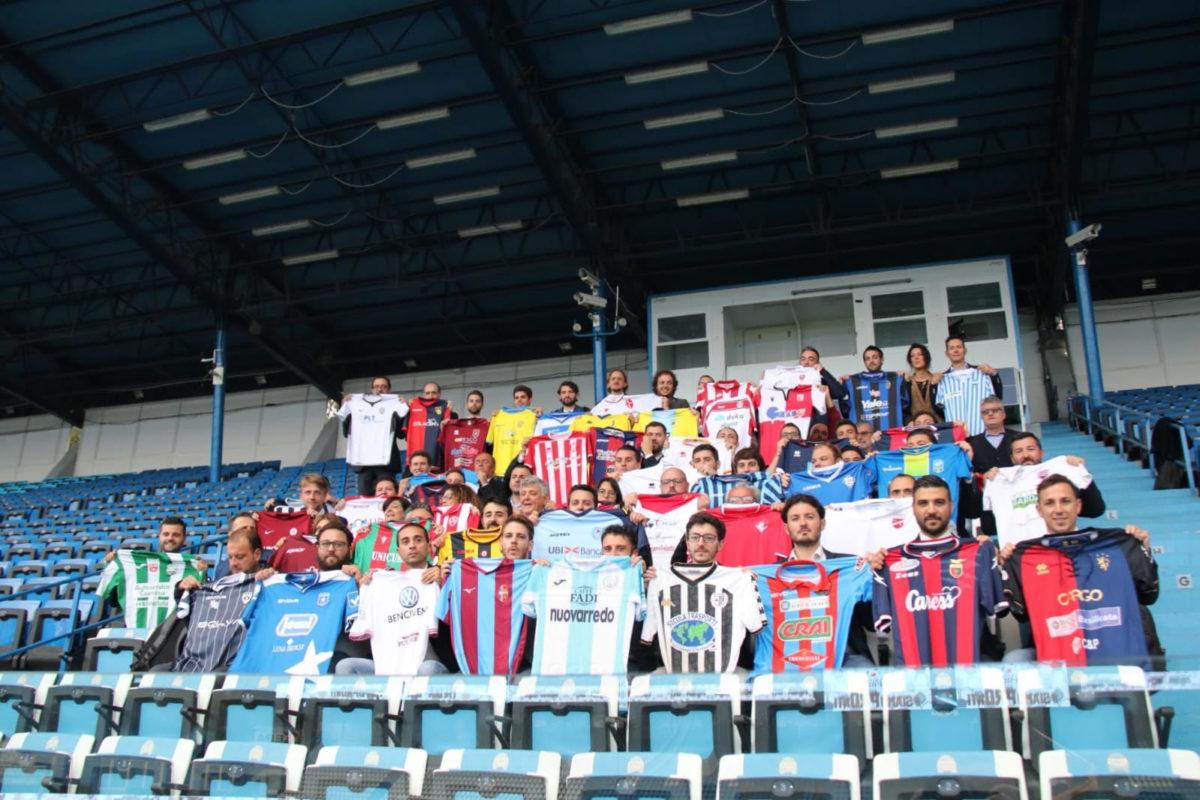 FORMAZIONE ED INFORMAZIONE | Nella casa della SPAL l'incontro dei responsabili degli Uffici Stampa di Lega Pro immagine 13299 US Vibonese Calcio