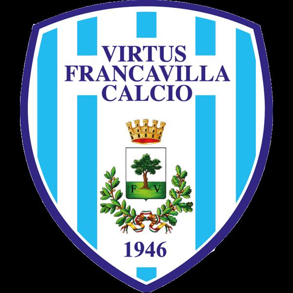Virtus Francavilla immagine 16002 US Vibonese Calcio