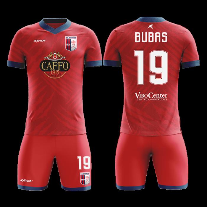 4ª Maglia 2019/20 immagine 14323 US Vibonese Calcio