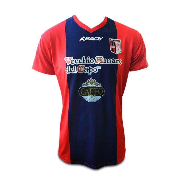Maglia celebrativa immagine 14583 US Vibonese Calcio