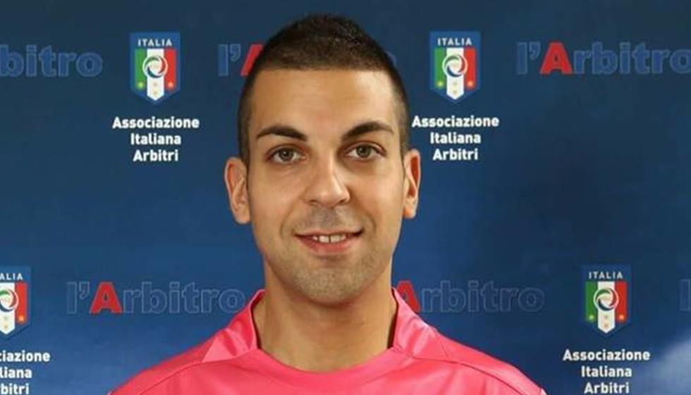 VERSO BARI - VIBONESE | Match affidato al campano Michele Di Cairano immagine 13637 US Vibonese Calcio