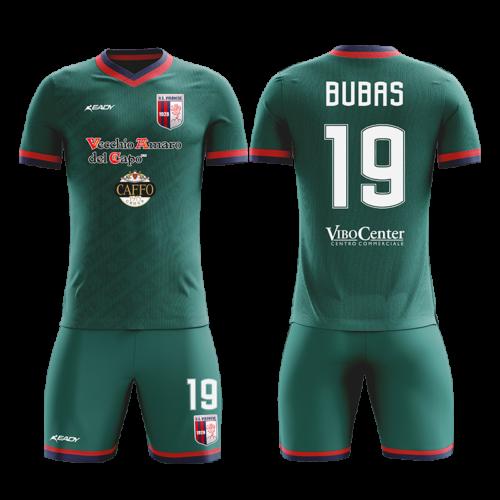3ª Maglia 2019/20 immagine 14367 US Vibonese Calcio