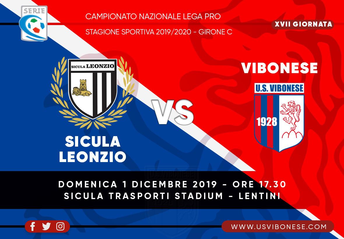SICULA LEONZIO - VIBONESE 2-7 | Tabellino e statistiche immagine 13888 US Vibonese Calcio